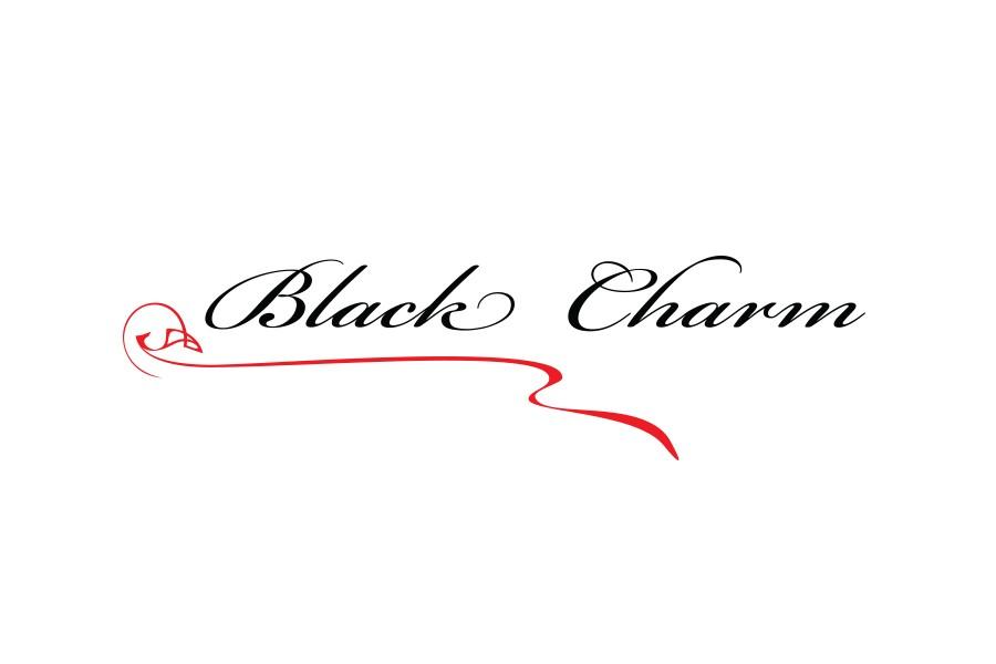 Лого дизайн на Блек чарм