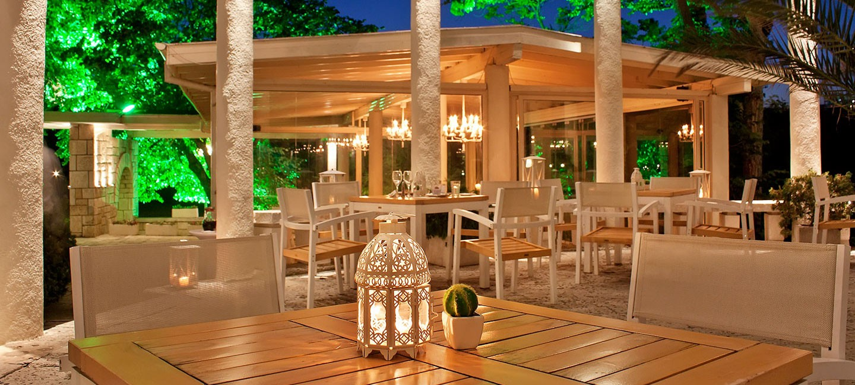 Фотозаснемане на ресторант Гранд Албатрос
