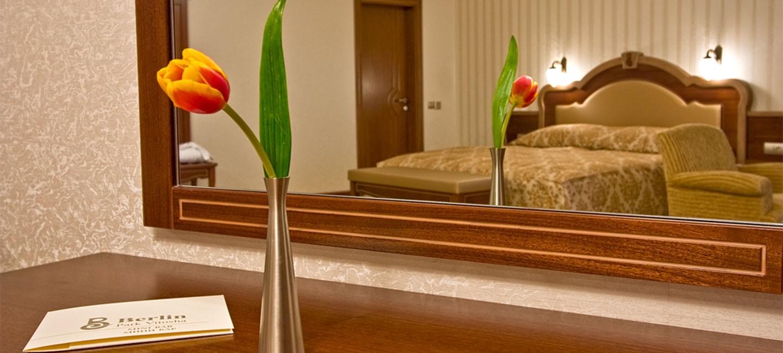 Изработка на видеоклип за хотел Берлин Парк Витоша