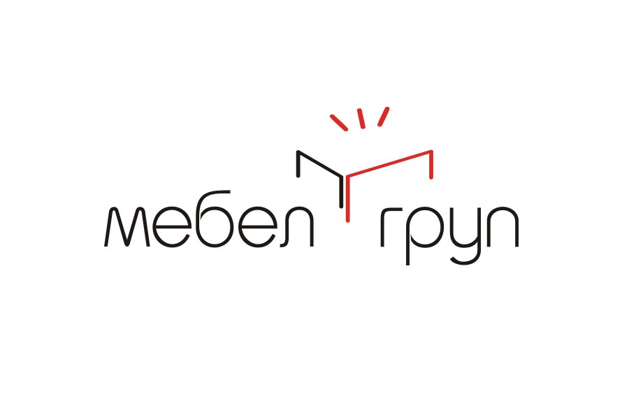 Лого дизайн на Мебел груп