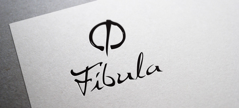 Лого дизайн на Фибула