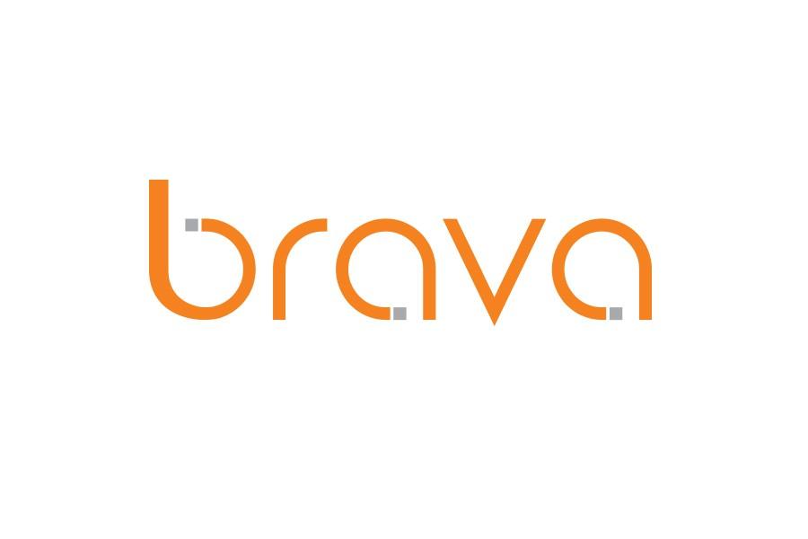 Лого дизайн на Брава