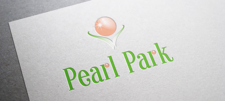 Лого дизайн на Пърл Парк