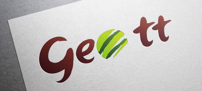 Лого дизайн за Гео ТТ