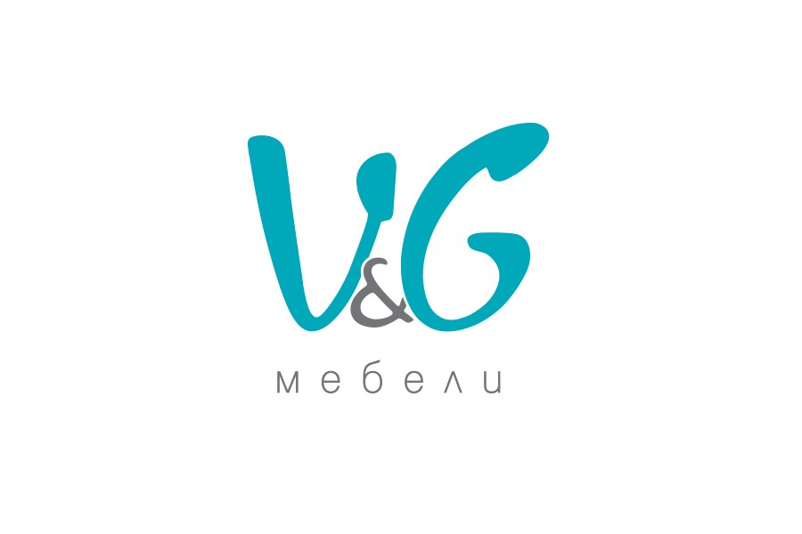 Лого дизайн на Ви ен Джи мебели
