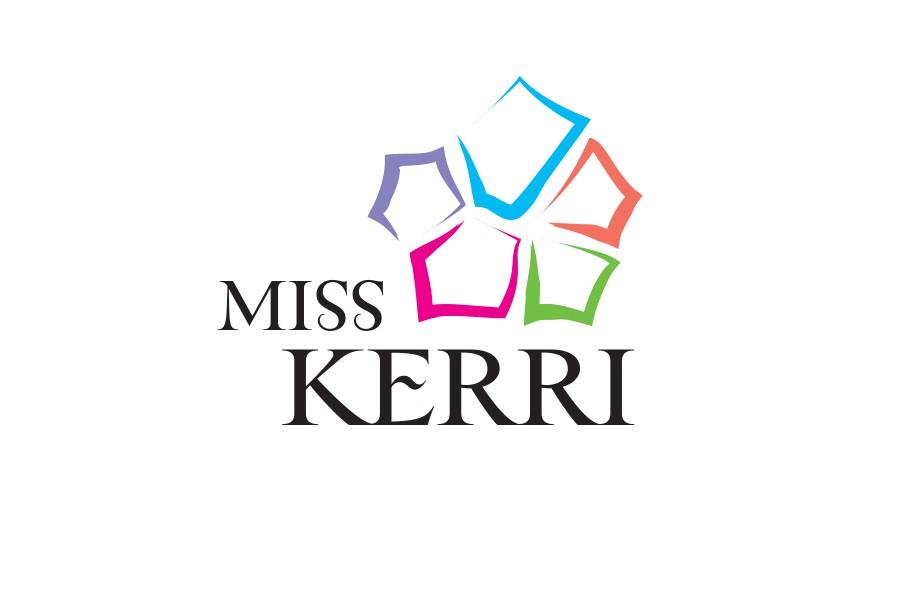 Лого дизайн на Мис Кери