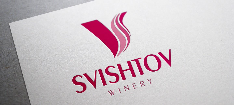 Редизайн на лого Винпром Свищов