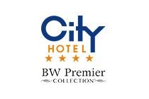 Бест Уестърн Сити Хотел