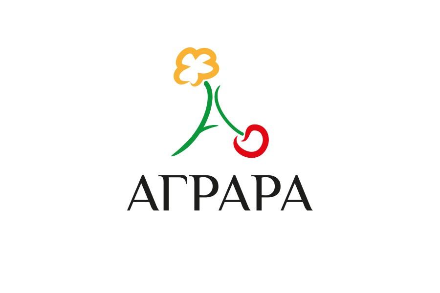 Лого дизайн на фирма Аграра