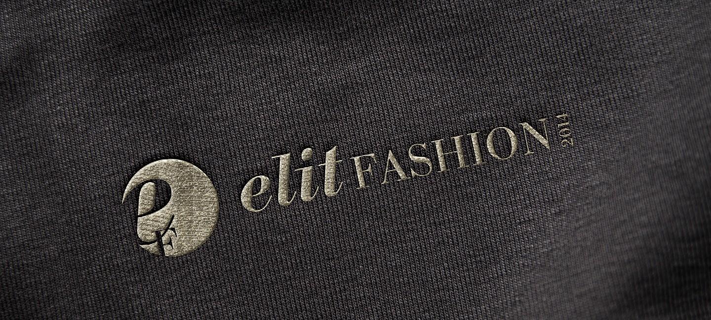 Лого дизайн на онлайн магазин Елит фешън