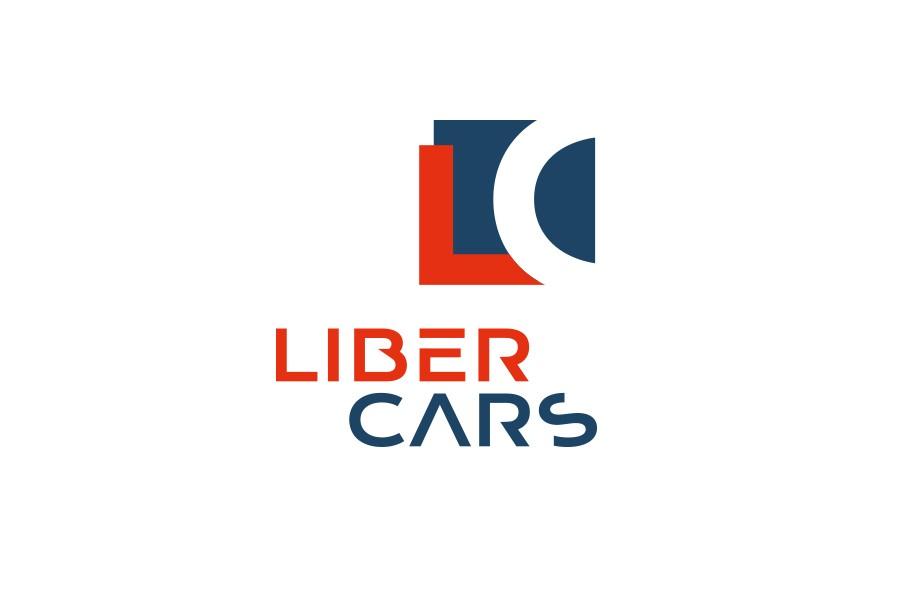Лого дизайн на Либер Карс