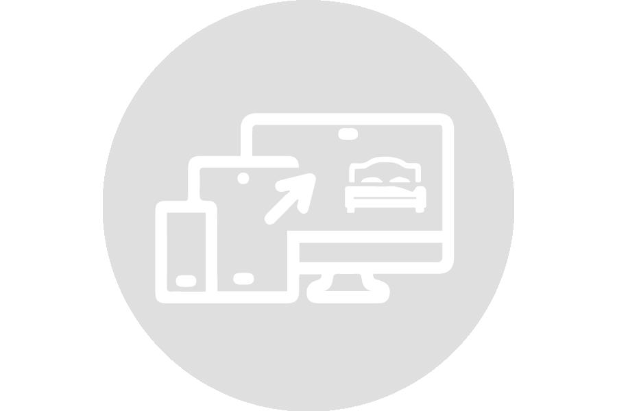 Уеб сайт за хотел