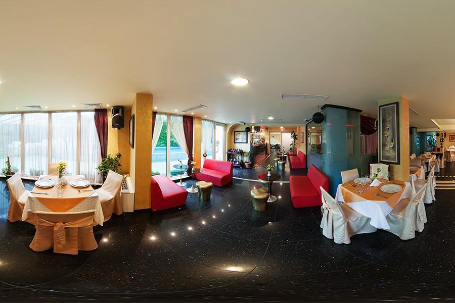 Виртуален тур на хотел Европа