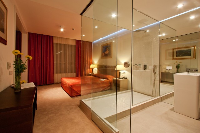 Фотозаснемане на нов апартамент в Хотел Витоша