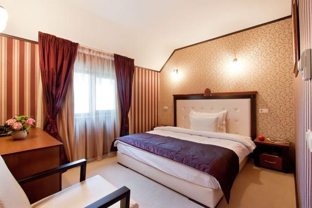 Фотозаснемане на Бест Уестърн Бристол хотел