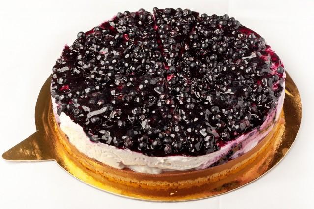 Кулинарна фотография на торти Мистър Дино