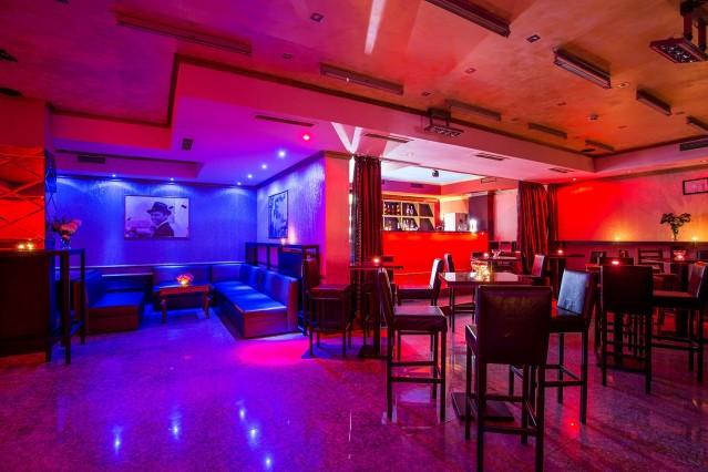 Интериорна фотография на хотел Бест Уестърн Арт Плаза
