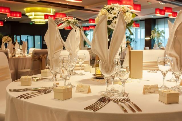 Фотозаснемане на ресторанти и барове в хотел Интернационал