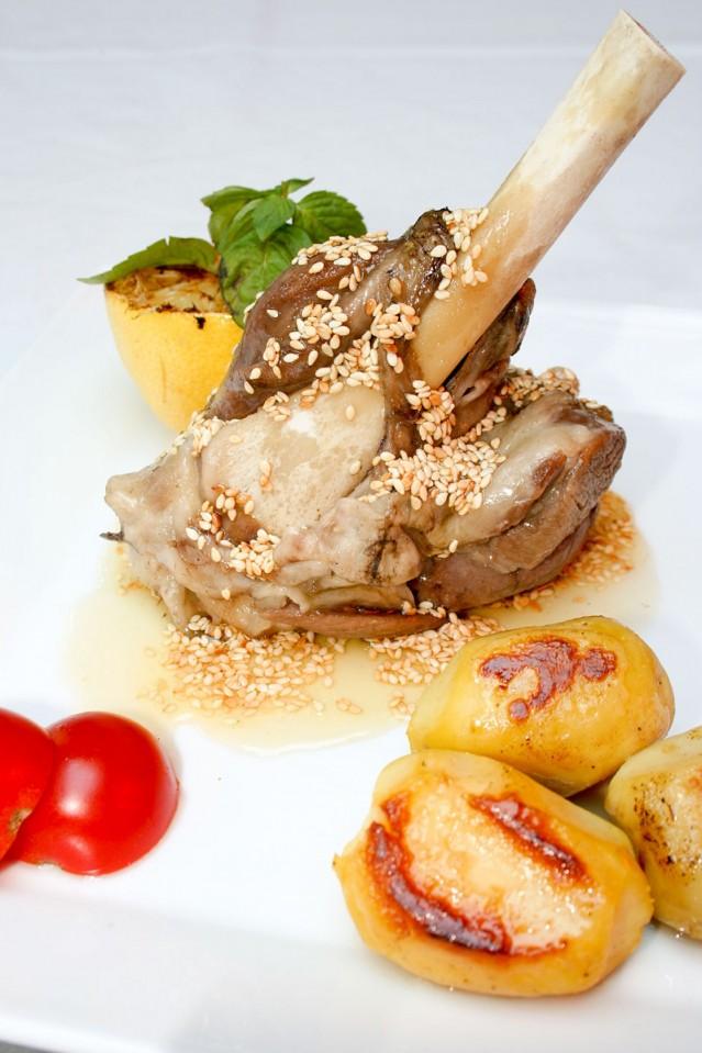 Снимки за специално есенно меню на ресторанти Ниагара