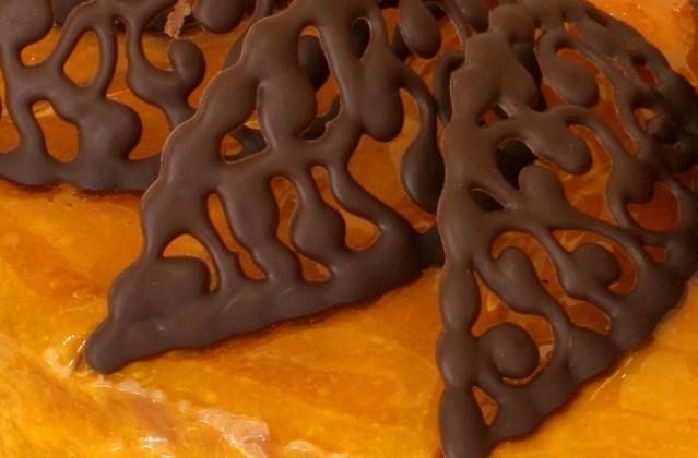 Продуктови фотографии на сладкарница Авенс