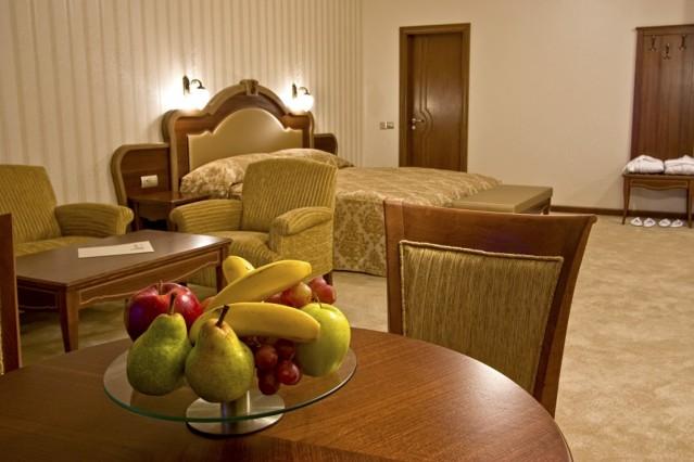Фотозаснемане за хотел Берлин Парк Витоша